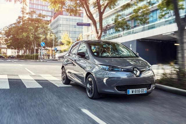 Xe hybrid và xe điện chưa thuyết phục được người tiêu dùng Mỹ - 1