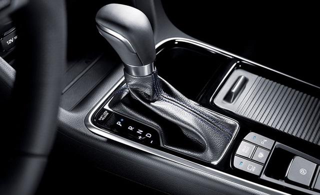 Hyundai Sonata phiên bản nâng cấp chính thức lộ diện - 9