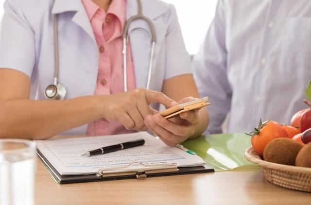 Chế độ ăn cho người bị hội chứng ruột kích thích - 2