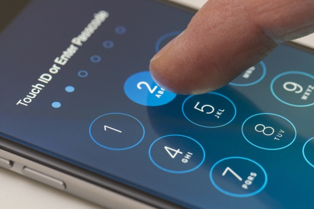 Người dùng cần phải đổi mật khẩu iCloud trước khi quá muộn.