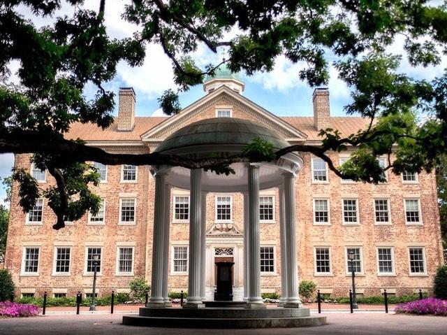 13 trường Đại học có khuôn viên đẹp nhất nước Mỹ - 6