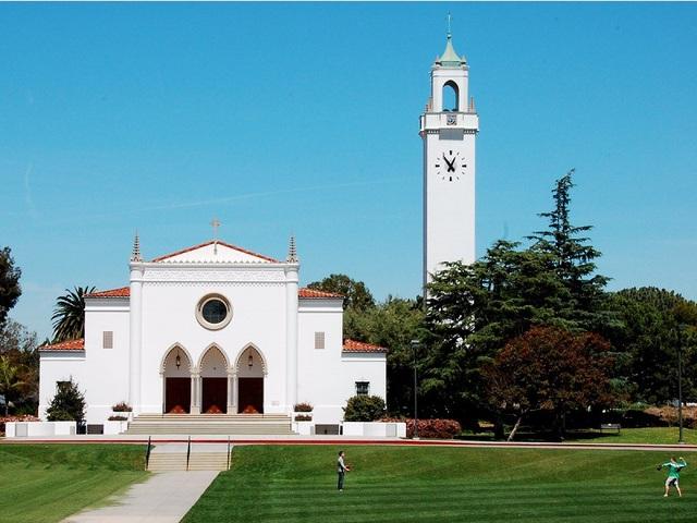 13 trường Đại học có khuôn viên đẹp nhất nước Mỹ - 8