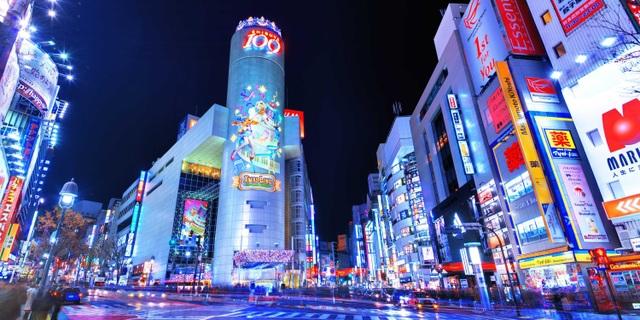 Nhật Bản thay da đổi thịt nhanh chóng nhờ vào một phần của phát triển công nghệ.