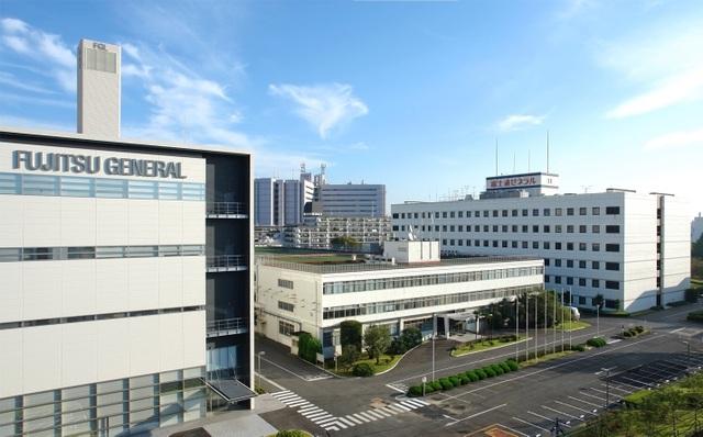 Fujitsu – Một trong những công ty hàng đầu đóng góp vào GDP Nhật Bản