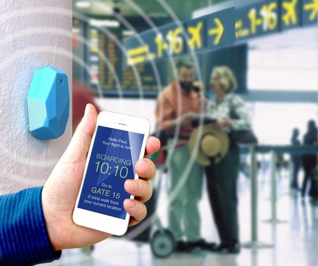 Công nghệ IoT đang trở nên phổ biến tại Nhật Bản