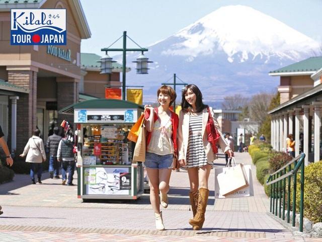 Mùa đông Nhật Bản hút hồn du khách Việt - 6
