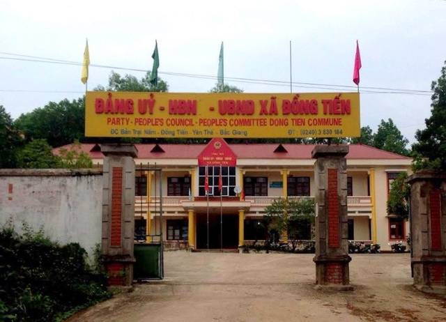 Chỉ trên địa bàn 1 xã của huyện Yên Thế đã có hàng chục nghìn m2 đất bị cấp sổ đỏ trái luật cho người nhà quan xã, quan huyện.