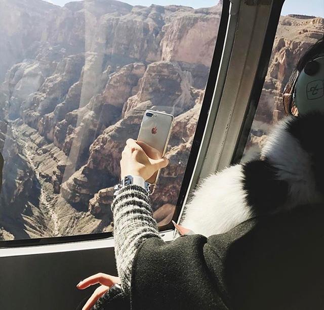 Hẻm núi lớn Grand Canyon là một trong những kỳ quan thiên nhiên độc đáo nhất thế giới