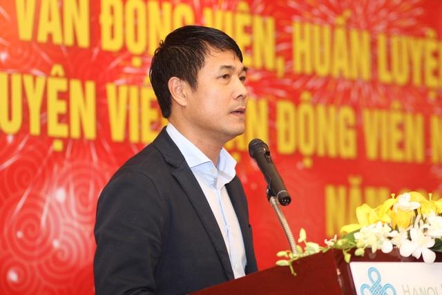 HLV Hữu Thắng cho rằng đội tuyển Việt Nam cần bác sỹ nước ngoài