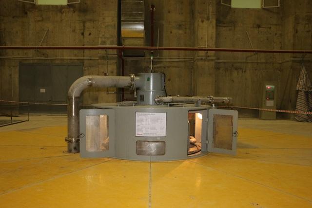 Với việc cả 4 tổ máy của công trình thủy điện Trung Sơn được đưa vào vận hành, toàn bộ nhà máy sẽ cung cấp điện năng cho Hệ thống điện Quốc gia với sản lượng điện trung bình năm khoảng 1,018 tỷ kWh
