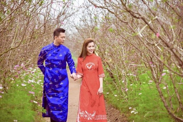 Hồ Đức Vĩnh ủng hộ áo dài truyền thống