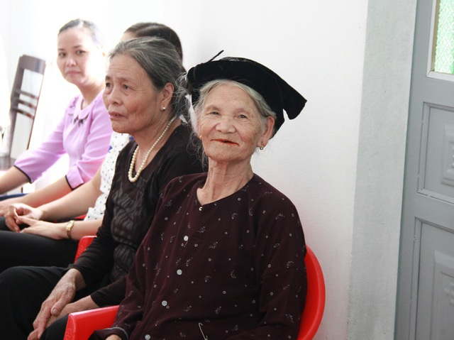 Khánh thành và bàn giao nhà tình nghĩa cho vợ liệt sỹ Lương Khắc Thứ - 7
