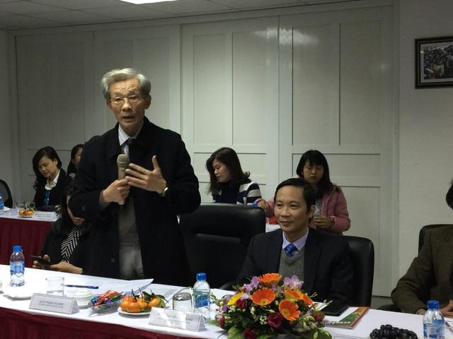 GS.TS. BS Phạm Văn Hiển, Nguyên Viện trưởng Viện Da liễu, nguyên Chủ tịch Hội Da liễu Việt Nam