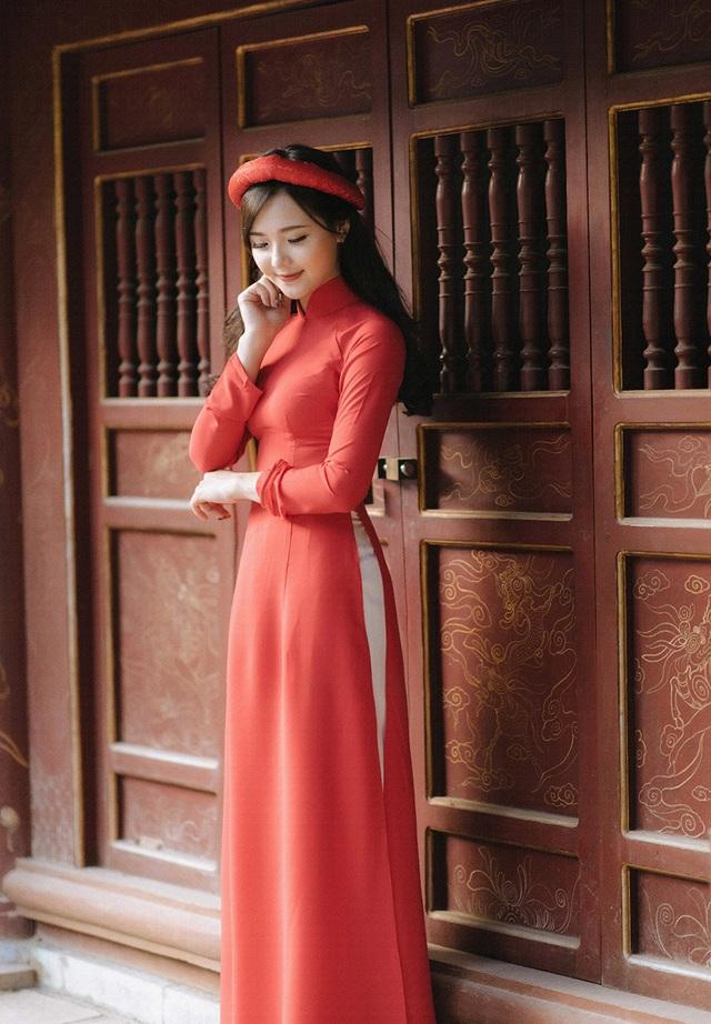 Năm Đinh Dậu, trò chuyện với hot girl cầm tinh con Gà - 9