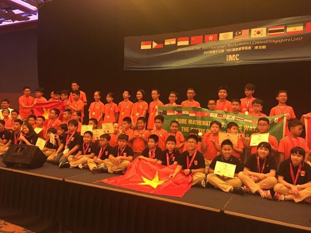 Đoàn học sinh Việt Nam