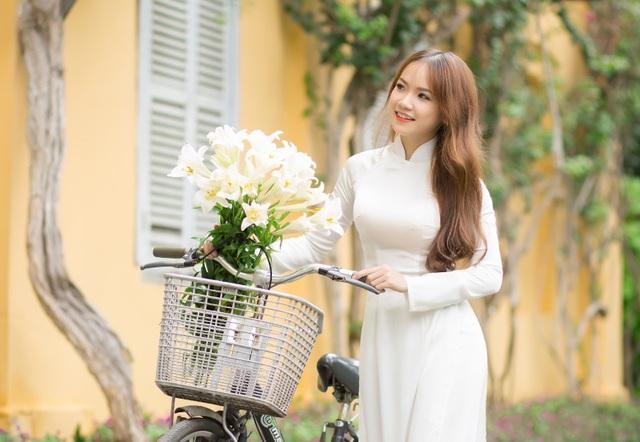 Hiện nay, Thương là sinh viên trường Đại học Thủ Dầu Một.