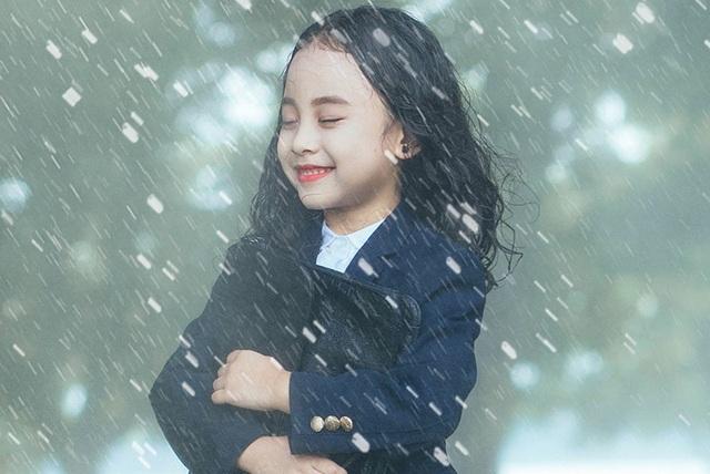 Em gái mưa Bảo Vy