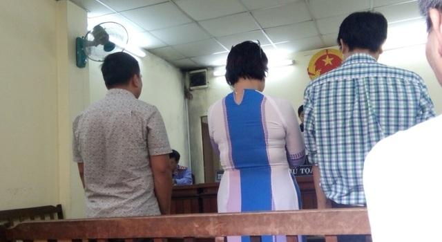 Tòa tuyên buộc bà Ngân phải trả cho VNPT số tiền 1,1 tỷ đồng.