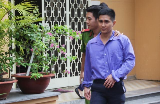 Bị cáo Jeff- Rep Agtarap Angelo được tòa tuyên trả tự do.