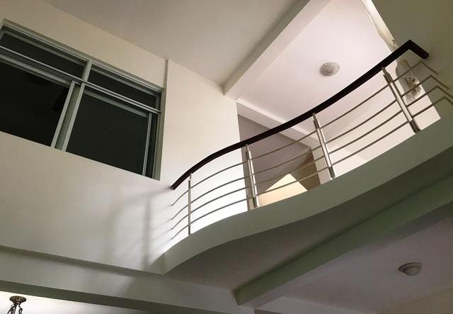 Căn biệt thự rộng hàng trăm mét vuông có giá thuê gần 3 ngàn USD/tháng...