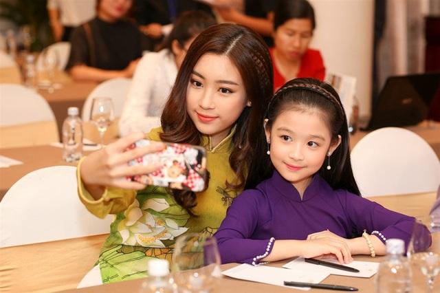 Hoa hậu Đỗ Mỹ Linh sẽ đồng hành cùng bé Bảo Ngọc góp phần đưa bộ môn đờn ca tài tử đến gần hơn với công chúng.