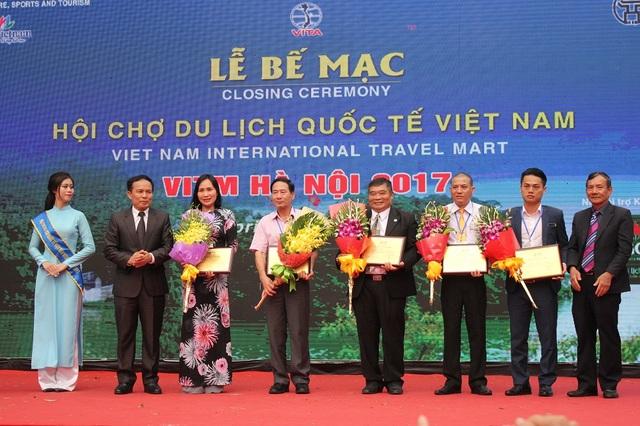 Qua 5 kỳ tổ chức, VITM đã ngày càng khẳng định là sự kiện tiêu biểu của Du lịch Việt Nam thu hút các doanh nghiệp du lịch trong và ngoài nước tham gia. Đặc biệt, hội chợ góp phần quảng bá, xúc tiến hình ảnh các điểm đến của Việt Nam, tạo đà thu hút khách trong năm và các năm tới.