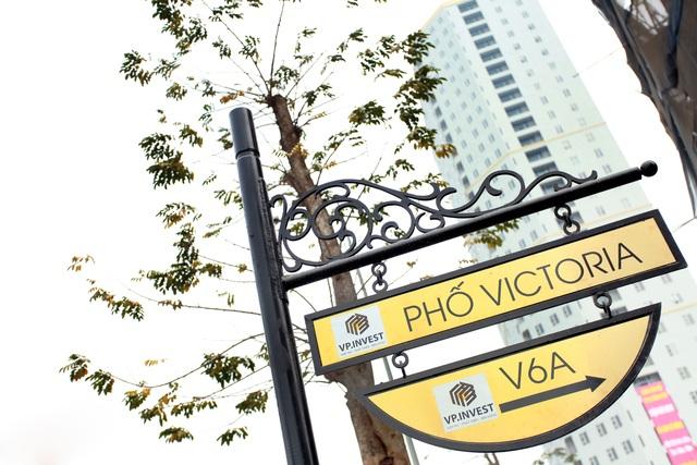Nhà phố Thương mại Victoria– mô hình bất động sản kiểu mẫu tại Hà Nội - 4