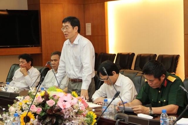 Sơ kết 2 năm phối hợp hoạt động của các tổ chức đoàn thể PV GAS - 6
