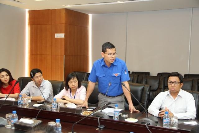 Sơ kết 2 năm phối hợp hoạt động của các tổ chức đoàn thể PV GAS - 5