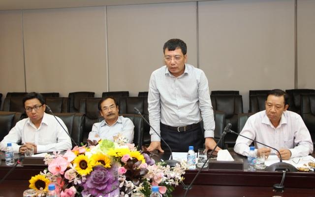 Sơ kết 2 năm phối hợp hoạt động của các tổ chức đoàn thể PV GAS - 2