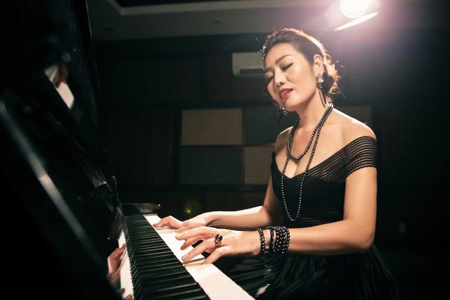 Minh Thu hát những nhạc phẩm chưa từng xuất hiện của Phú Quang.