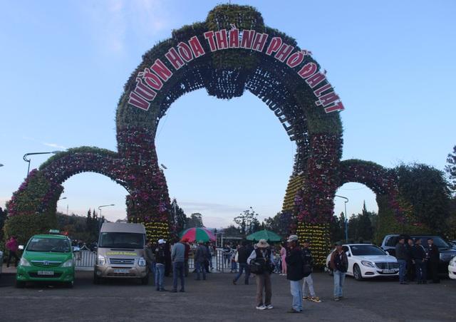 Cò đặc sản Đà Lạt thường tập trung tại các khu, điểm du lịch Đà Lạt