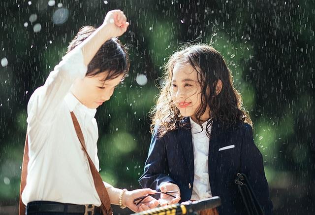 """""""Em gái mưa"""" phiên bản nhí khiến ca sĩ Hương Tràm cũng phải trầm trồ - 20"""
