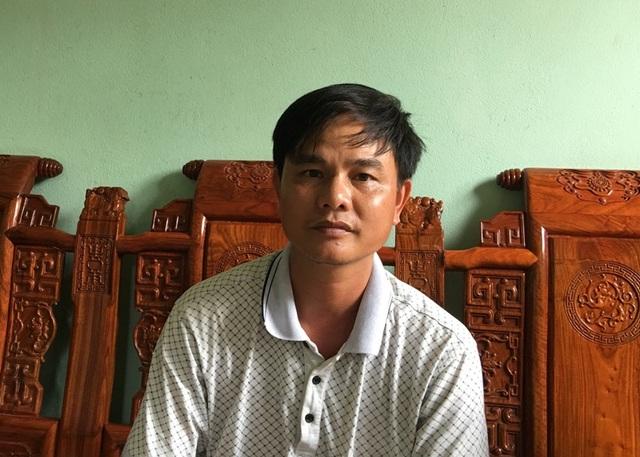 Nhiều năm qua, anh Đinh Quang Hoạt gõ cửa nhiều cơ quan, ban ngành mong giải quyết chế độ, chính sách cho người chú đã hi sinh