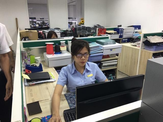 Các doanh nghiệp cần nhân viên có trình độ tay nghề, kỹ thuật cao chứ không đơn thuần là lao động phổ thông