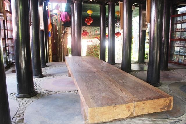 Ngôi chùa mang kiến trúc độc đáo ở phía Tây Nha Trang - 6