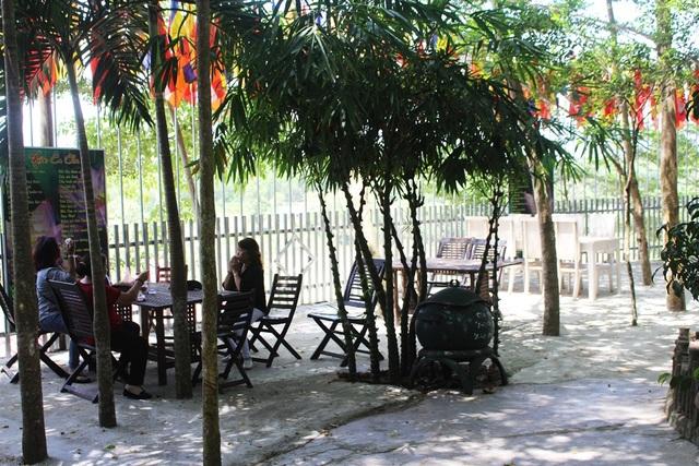 Ngôi chùa mang kiến trúc độc đáo ở phía Tây Nha Trang - 13