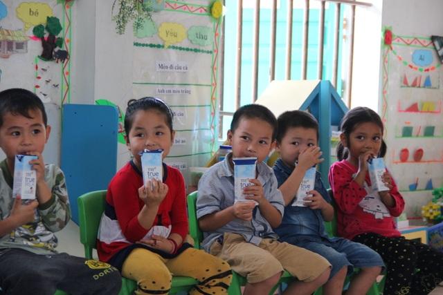 Sữa học đường và người khởi đầu cho những ly sữa đạt chuẩn - 2