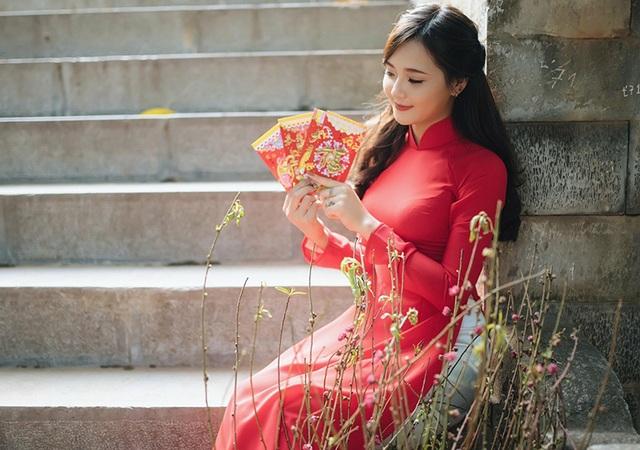 Năm Đinh Dậu, trò chuyện với hot girl cầm tinh con Gà - 7