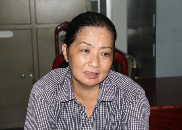 Đối tượng Hứa Thị Ngọc Tuyền bị bắt sau hơn 2 năm trốn lệnh truy nã