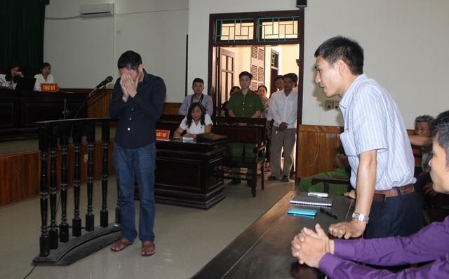 Cuộc đối thoại giữa kẻ giết người và gia đình bị hại trước giờ nghị án