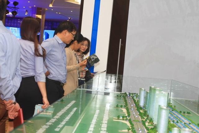 Công ty Cổ phần Tập đoàn Phúc Sơn: Tăng tốc đầu tư vào sân bay Nha Trang - 2
