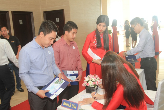 Công ty Cổ phần Tập đoàn Phúc Sơn: Tăng tốc đầu tư vào sân bay Nha Trang - 1