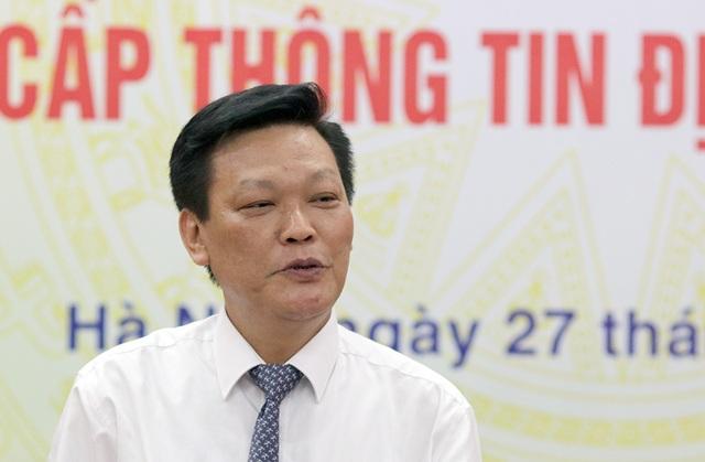 Ông Nguyễn Duy Thăng cho biết, Bộ Nội vụ sẽ yêu cầu Hà Nội báo cáo thông tin Sở Nội vụ có 8 Phó Giám đốc