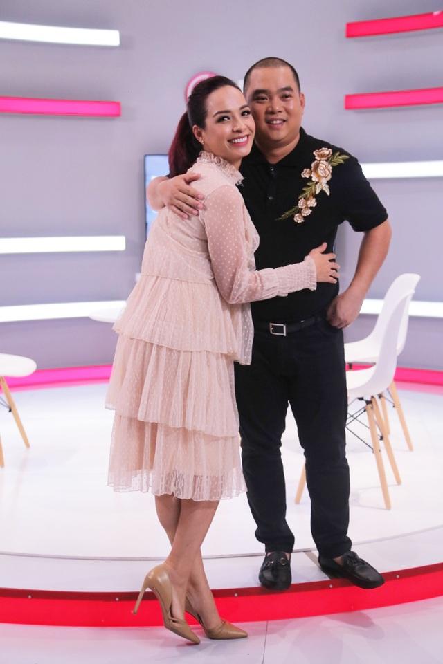 Minh Khang từng phải đi vay 60 triệu để cưới Thúy Hạnh - 1