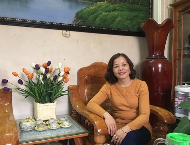 Nữ giáo viên xứ Thanh có những lời nhắn gửi vô cùng xúc động