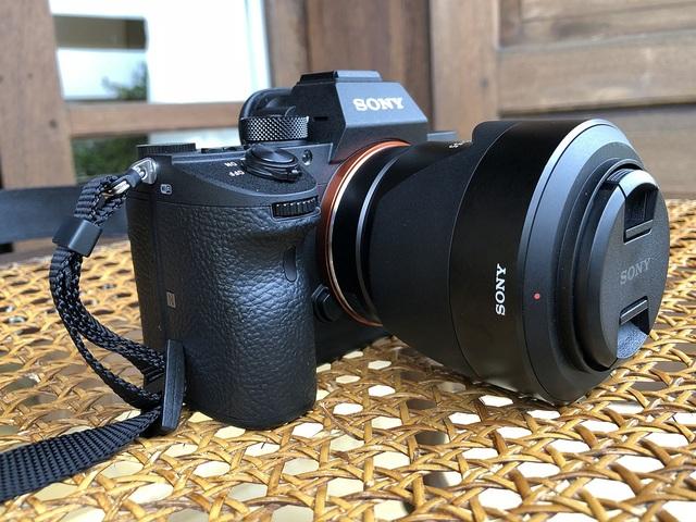 Máy ảnh Full-frame A7R III mới nhất của Sony sắp lên kệ thị trường Việt - 5