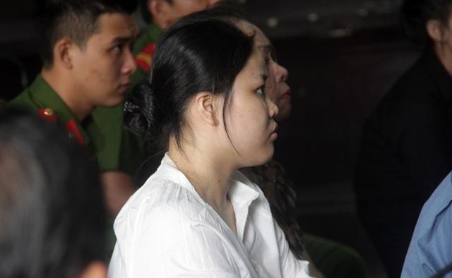 Mặc dù kháng cáo kêu oan nhưng khi được nói lời nói sau cùng, bị cáo Thanh lại xin thi hành án sớm để hiến xác cho y học.