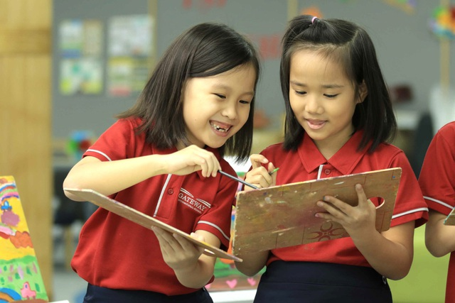 Trường Sakura Montessori & Gateway ký hợp tác chiến lược với TNL - 3