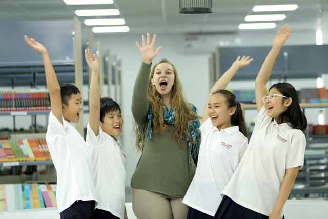 Trường Sakura Montessori & Gateway ký hợp tác chiến lược với TNL - 4